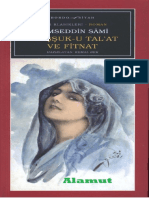 Şemseddin Sami-Taaşşuk-u Tal_at Ve Fitnat