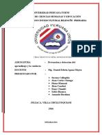 PROBLEMA ABP Deteccion y Prevencion Grupo Los Fantasticos