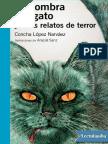 La sombra del gato - Concha Lopez Narvaez.pdf