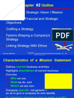 Strategic Management Chapter 2 PPT