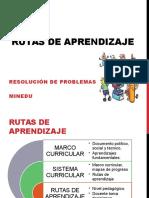 Ppt2rutas de Aprendizaje