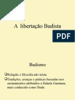 A Libertação Budista