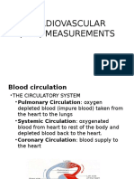 PPT8 BP Measurement