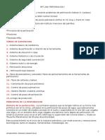 Apuntes de Perfo 1