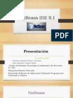 NetBeans_8.1