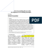 Coetsee_the Role of Accounting Theory_highlight