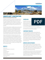 SmartPlant Construction
