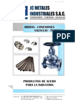 Catalogo JC Metales