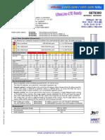 4C+26R - AMPHENOL 6878300