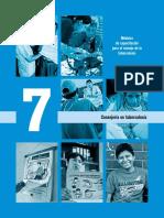 Manual Consejeria TB