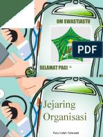 jejaring organisasi