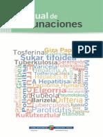 Manual de Vacunacion