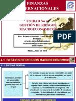 04. Gestion de Riesgos Macroeconomicos