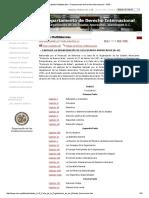 __ Tratados Multilaterales _ Departamento de Derecho Internacional _ OEA _