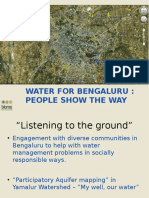 Citizen Matters Watershed Moment