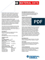 FER5100 Technical Datasheet