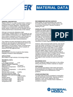 FER3434 Technical Datasheet