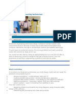 Information Job (Bi)