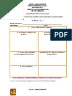 Actividades Opd II 4,5, 6 y 7