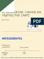Curso ABP