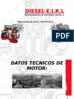 Deuz Motor
