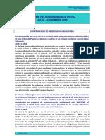 Compendio Precedentes Tribunal Fiscal Perú.pdf