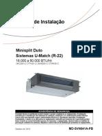 Catalogo IOM Duto(MD SVN041A PB)Small