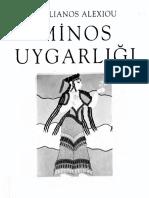 Minos uygarlığı.pdf