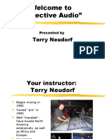 TerryNeudorf-effectiveAudio.ppt