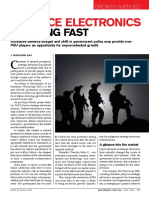 Defence Electronics