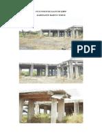 Foto Proyek Kantor Kbpp
