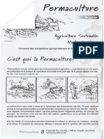 Dossier permaculture