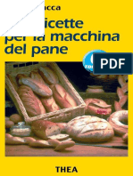 (Cucina) - 365 Ricette Per La Macchina Del Pane - Marzia Tacca