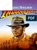 Hohlbein, Wolfgang - Indiana Jones Und Das Geheimnis Der Osterinseln
