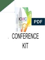 Conference Kit