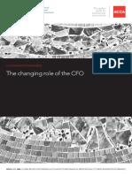 Changingrole Cfo Priorities Ima