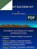 COD-Student Success Kit Presentation