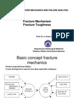 Intro Fracture Mechanics