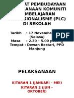 Takwim Plc