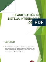 Planificacion Integrada SIG(1)
