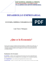 I. Economía y Empresa