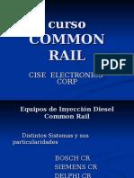 Presentación Common Rail