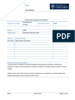 Information Risk Assessment Handbook 0.05 (1)