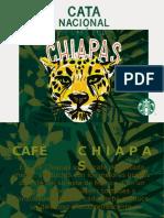 Café Chiapas Starbucks