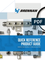 Brennan Quick Reference PRESS1