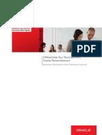 Oracle Partner Network Brochure