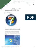 Algunos trucos y atajos para Windows 7 - Taringa!.pdf
