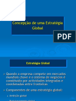 Aula31 Estrategias Negocio Global