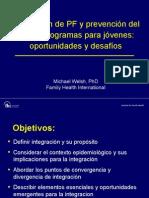 Welsh Michael PhD Ejemplo de Convergencia y Divergencia