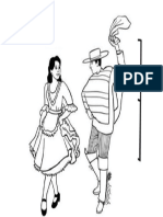 Bandera y Cueca